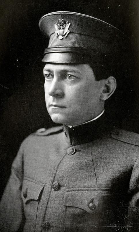 Maj Stuart McGuire