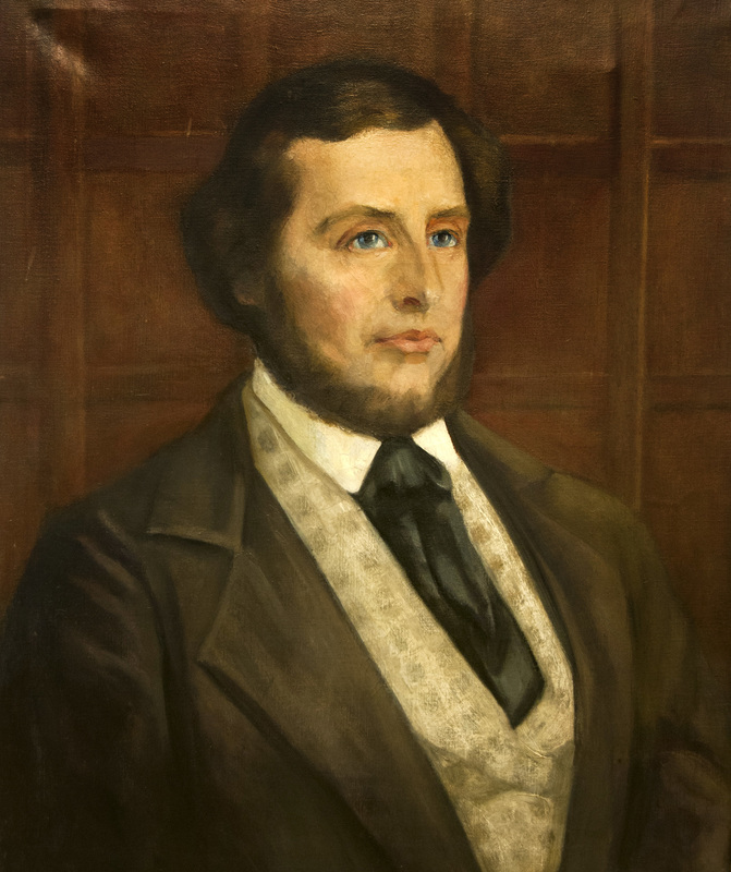 Augustus Warner