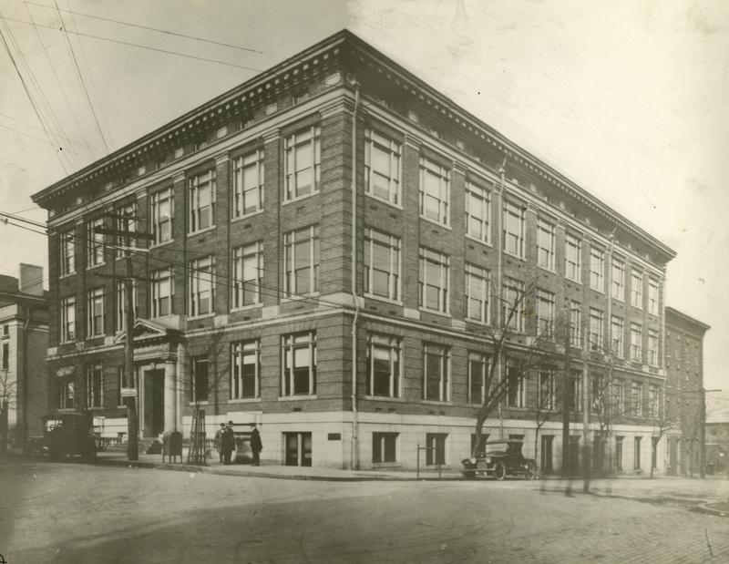 McGuire Hall