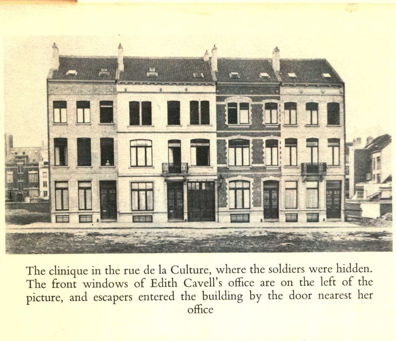 La Clinique, Brussels, Belgium