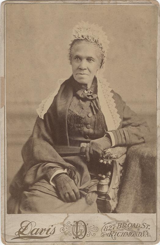 Louisa Nelson