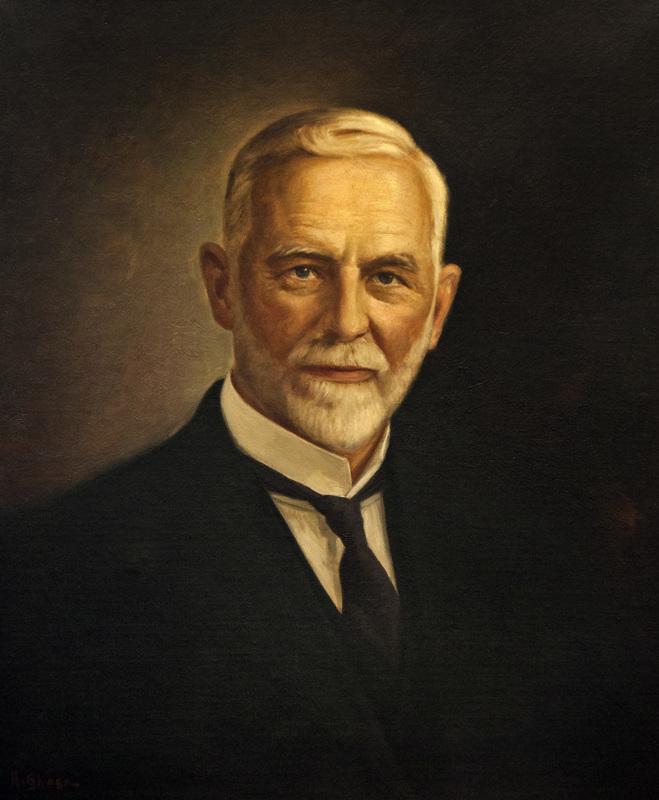 John Wilkins Brodnax