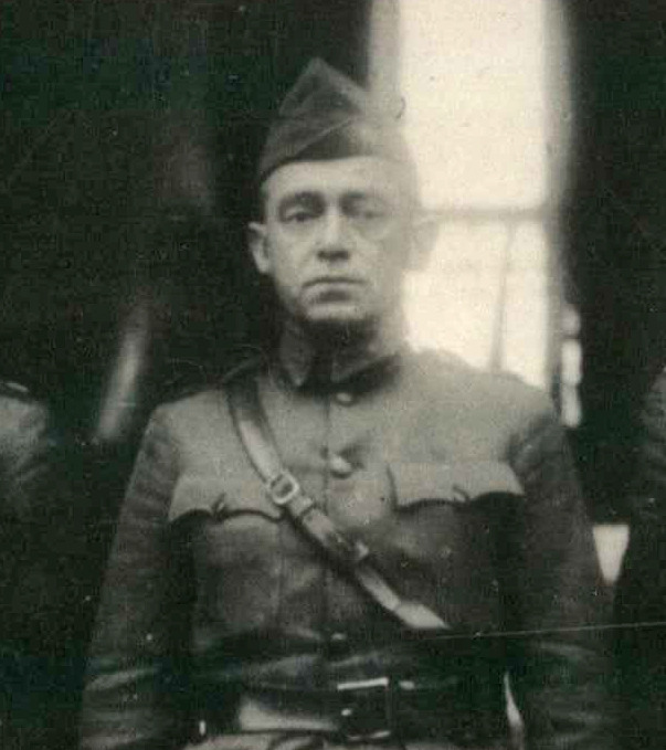 Major Neslon