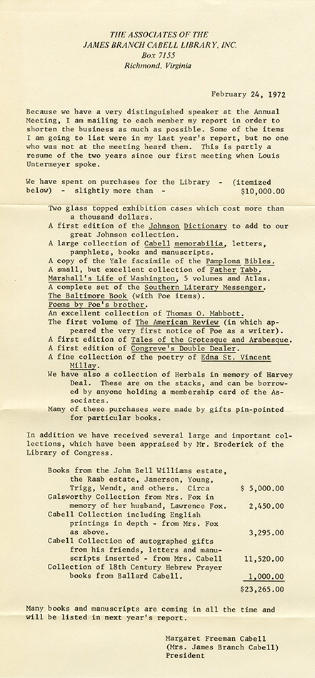 M 228 B30 Annual report from MFC_Cabell Associates Feb 24 1972 rsz.jpg