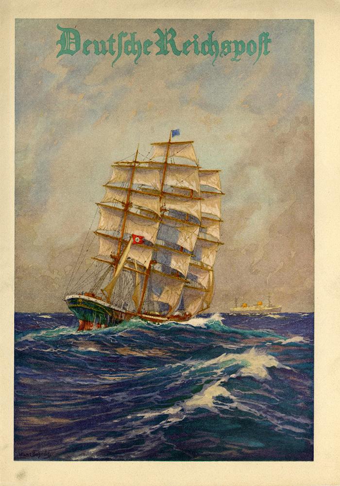 Deutsches Reichspost telegramm ship rsz.jpg