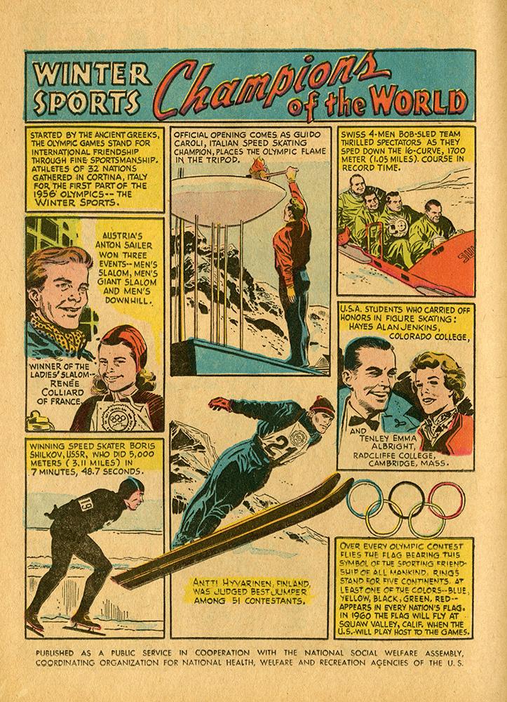 Batman 105 feb 1957 Winter Sports Champions of the World rsz.jpg