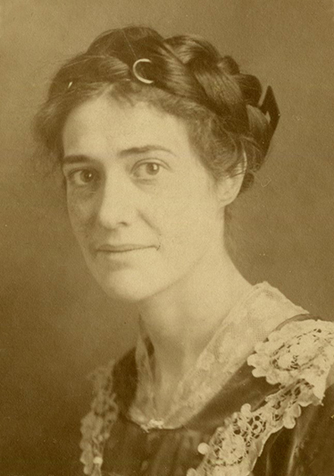 Adele Clark