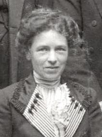 Beatrice M. Hinkle