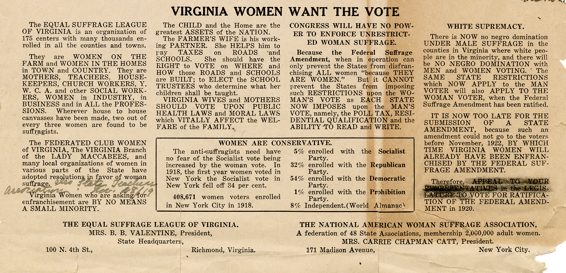 VCU_M 9 Box 233 ESL broadside ca 1919 map of states and suffrage detail rsz.jpg