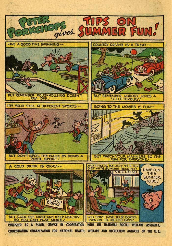 Adventure Comics 203 August 1954 Peter Porkchops gives tips on summer fun rsz.jpg