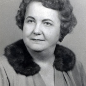 Mildred Lawrence Bradshaw