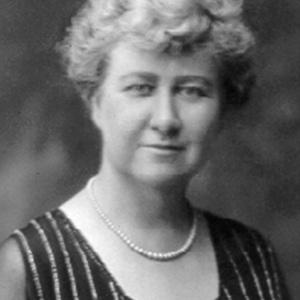 Agnes Dillon Randolph