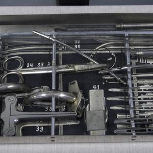 BH45 German Surgical Kit 2