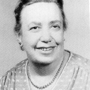 Dorsye Elizabeth Russell