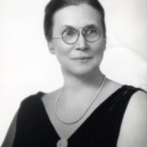 Clara Josephine McLeod