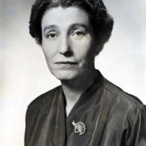 Mabel Elizabeth Montgomery