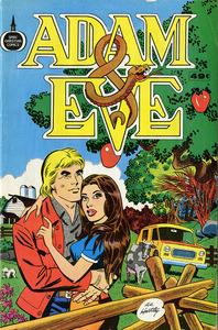 Adam and Eve: 1975