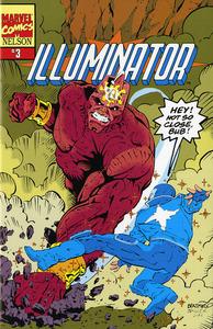 Illuminator:  no.3  1993
