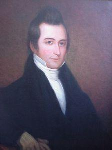 Lewis Webb Chamerlayne