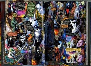 The Sandman: Overture, The Deluxe Edition