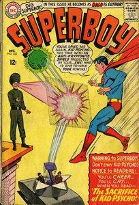 Superboy no 125 December1965.jpg