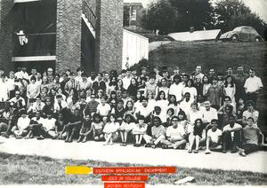Encampment for Citizenship, Southern Appalachian Encampment, Lees Junior College, Jackson, KY