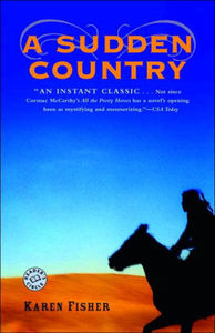 <em>A Sudden Country</em>