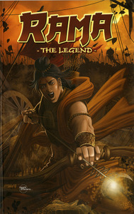 Rama : the legend