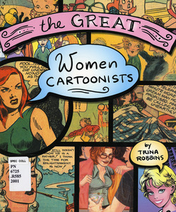 Great Women Cartoonists
