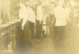 UCM Pharmacy Lab, 1906