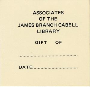 M 228 B30 Original Cabell Associates bookplace rsz.jpg