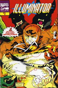 Illuminator:  no.2  1993
