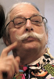 "Hunter ""Patch"" Adams"