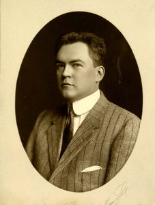 James Branch Cabell c. 1910