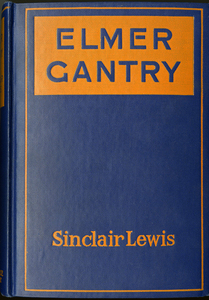 PS 3523_E94E4 c3 Elmer Gantry cover inscribed by SLewis.jpg