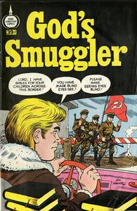 God's Smuggler: Spire Christian Comics no.  1972