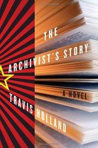 <em>The Archivist's Story</em>