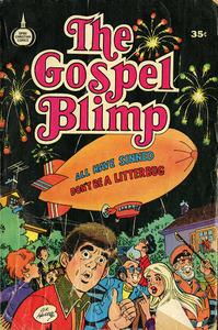 Gospel Blimp:  no.1  1974