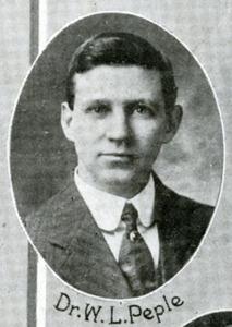 Major William L. Peple