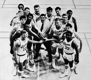 1969 VCU Basketball Team