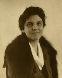 Margaret Freeman Cabell