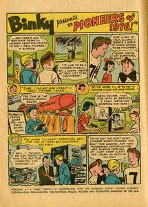Batman no 100 June 1956 Pioneers rsz.jpg