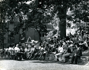 Under the Freedom Tree, Encampment for Citizenship, Fieldston