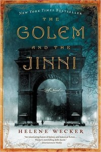 <em>The Golem and the Jinni</em>