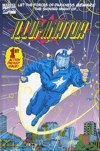 Illuminator:   no.1  1993