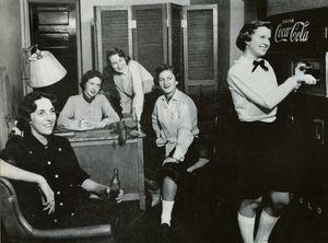 RPI women's dormitory, 818 Park Ave.