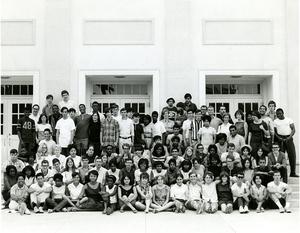 Encampment for Citizenship, Union College, KY 1966
