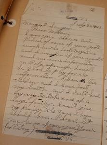 M333 Box 5 VLPP scrapbook Letter to Margaret Sanger.jpg
