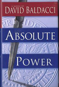 <em>Absolute Power</em> cover