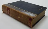 Box of Hunter Stagg's copy of <em>The Care and Feeding of Books</em>, 1950.